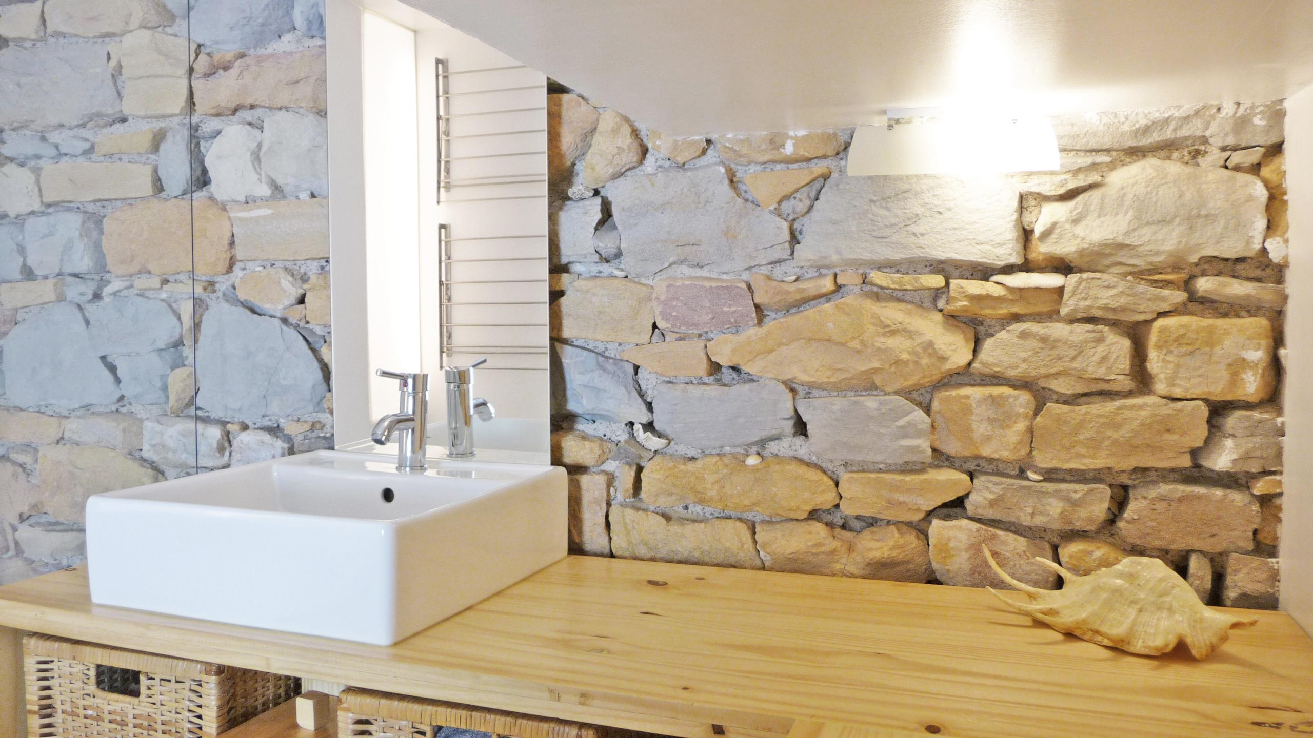 Creer Rangement Salle De Bain créer une salle de bains optimale sous une mezzanine ! - l