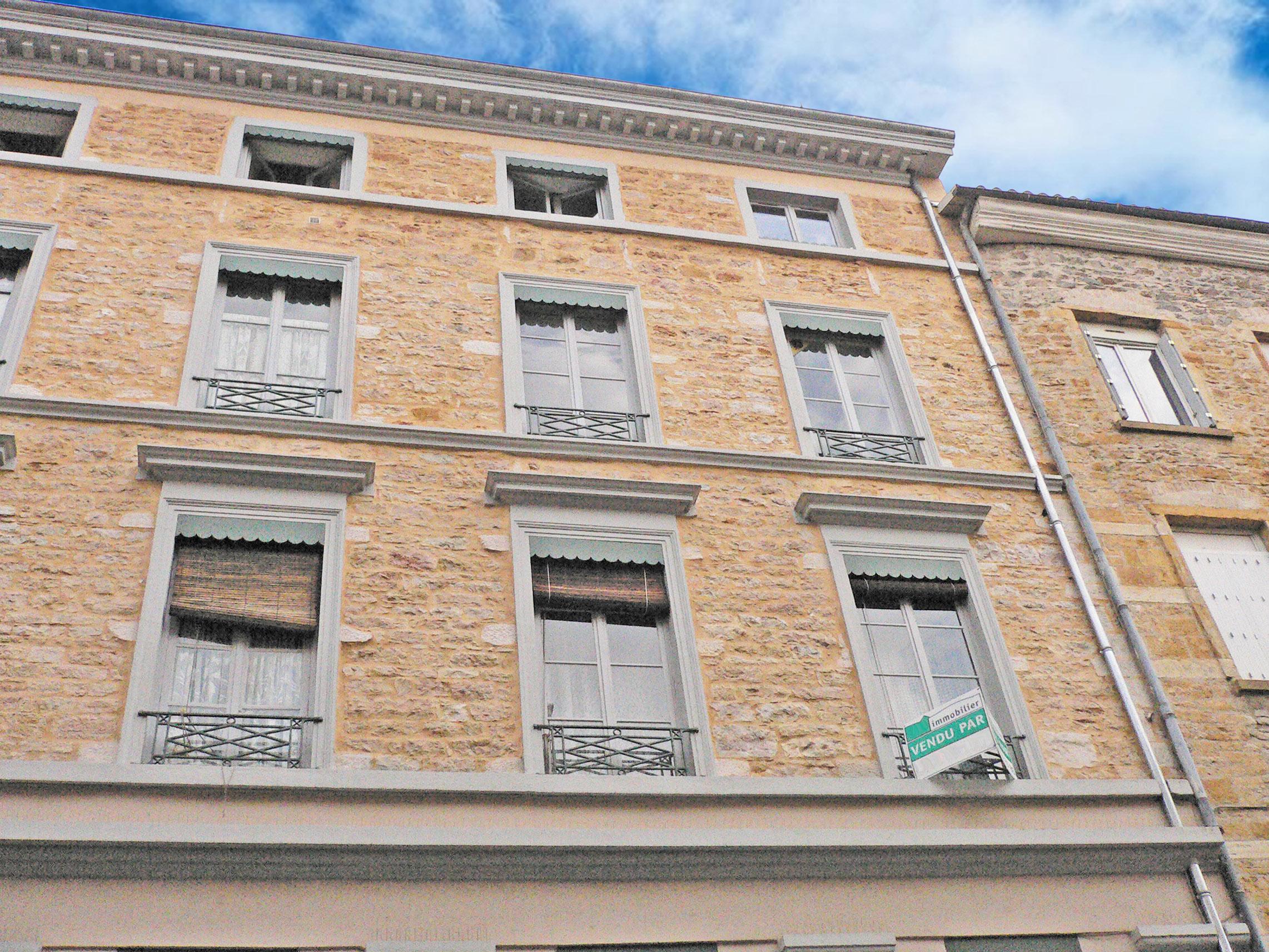 Acheter et rénover un appartement ancien