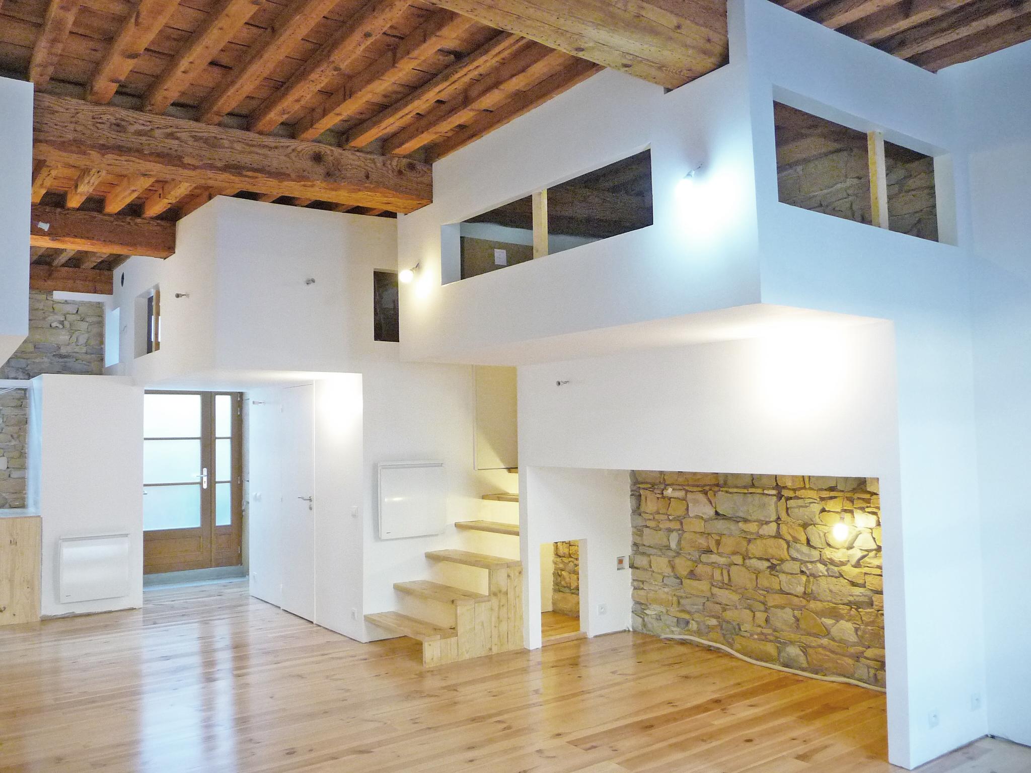 Aménagement Mezzanine Petit Espace construire une mezzanine en 9 étapes - l'appartement optimal !